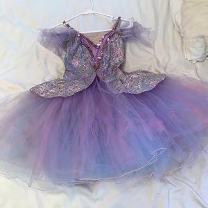 Dance costume- tutu